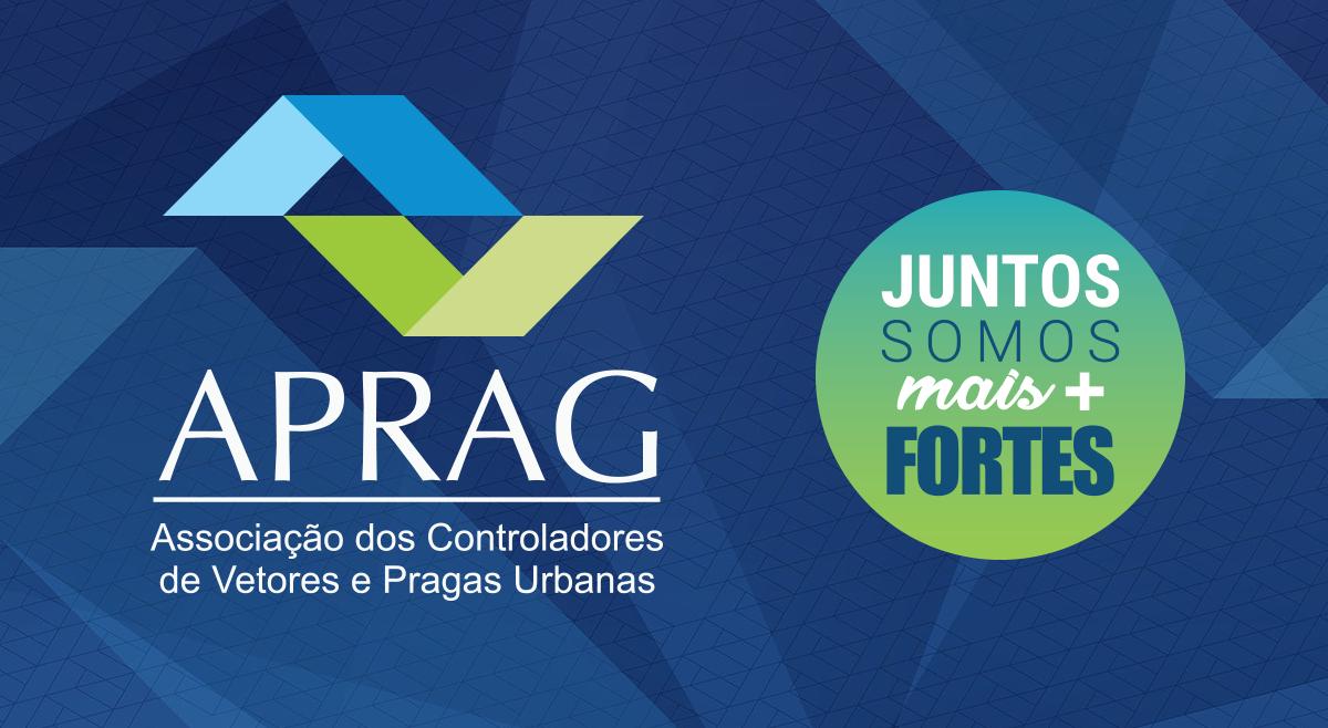APRAG - Associação dos Controladores de Vetores e Pragas Urbanas